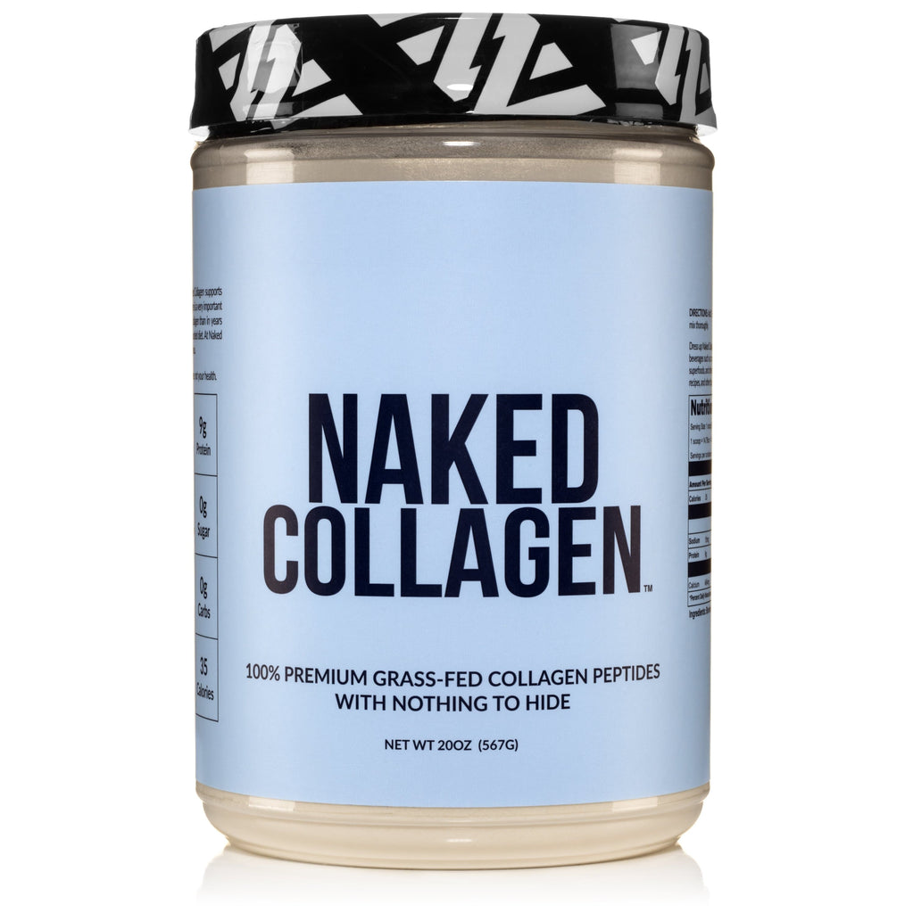 Collagen Peptides Powder Reviews