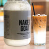 Goat Whey Protein Powder | Naked Goat - 2lb