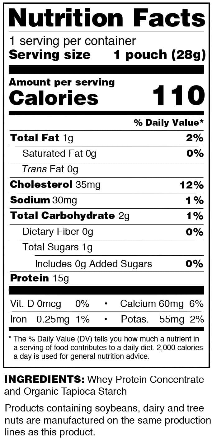 Cereal Nutrition Facts 62061 Loadtve