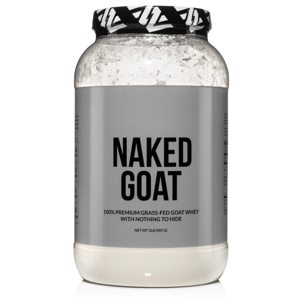 Goat Whey Protein Powder Reviews