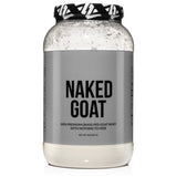 goat whey protein recipes