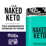 keta fat bomb supplement