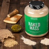Vegan Weight Gainer Supplement | Naked Vegan Mass