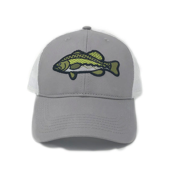 Bucketmouth (curved bill)