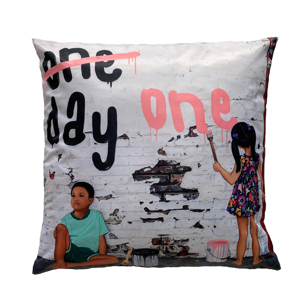 Day One - Pillow