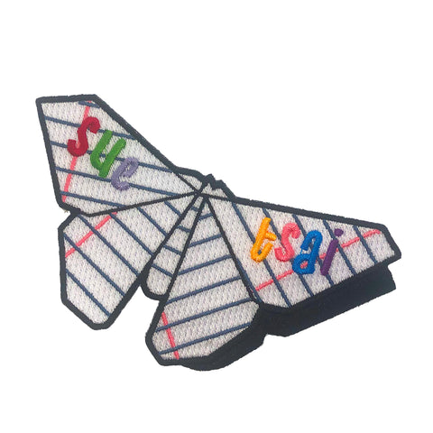 Paper Butterfly - Patch