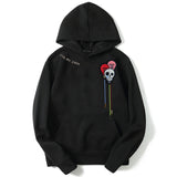 Trust Your Dreams - Hoodie (Black)