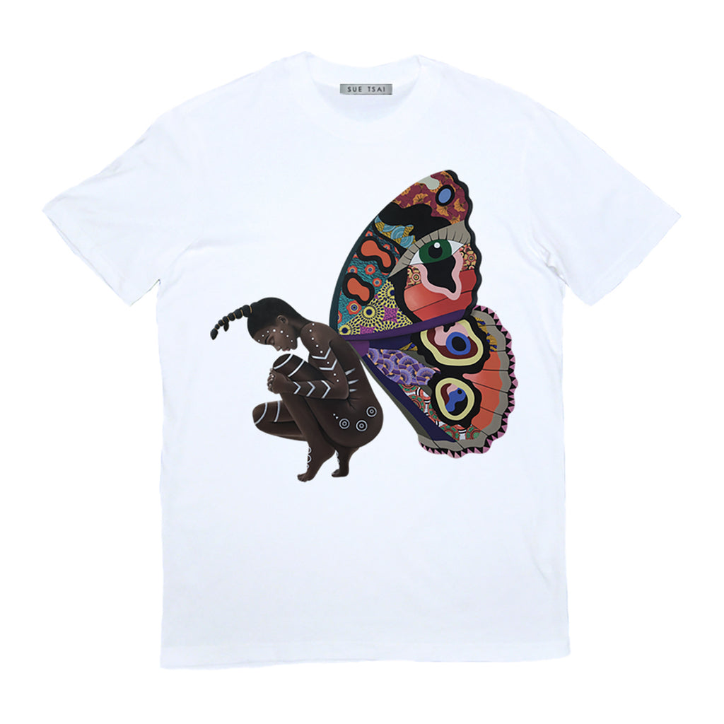 Metamorphosis - Tee