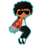 MJ Forever - Sticker