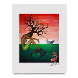 Rooted in Love - Mini Print
