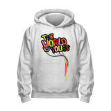 World Is Yours - Hoodie (Gray)