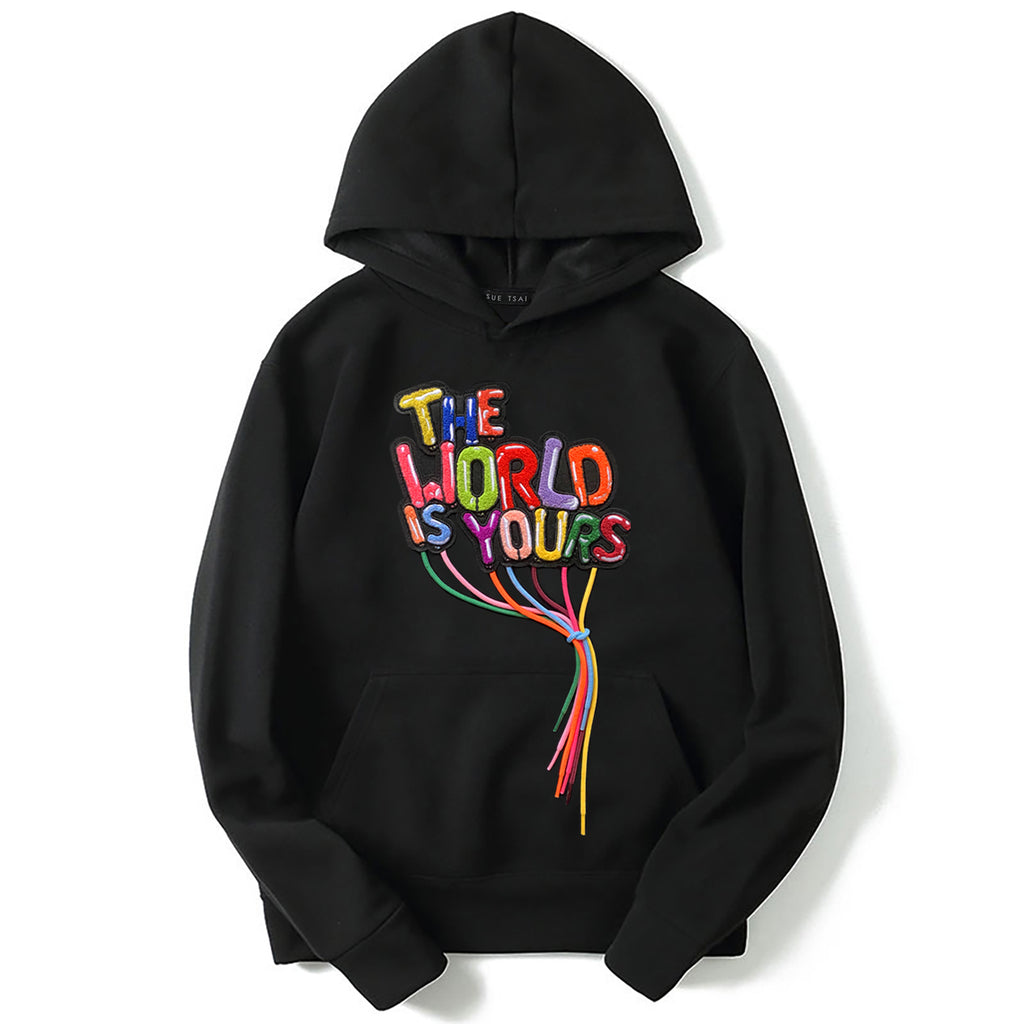 World Is Yours - Hoodie