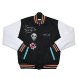 Artist Varsity Jacket - Limited Edition