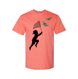Pursuit - Tee (Salmon)