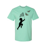 Pursuit - Tee (Seafoam)