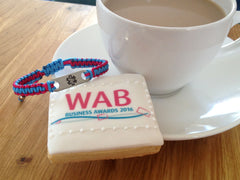 Medical Alert Bracelets - Best Existing Business - Wenta's Women and Broadband Internet Awards
