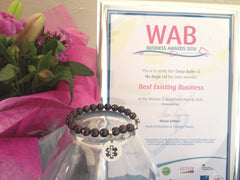 My Bugle - Best Existing Business - Woman Broadband Internet Awards