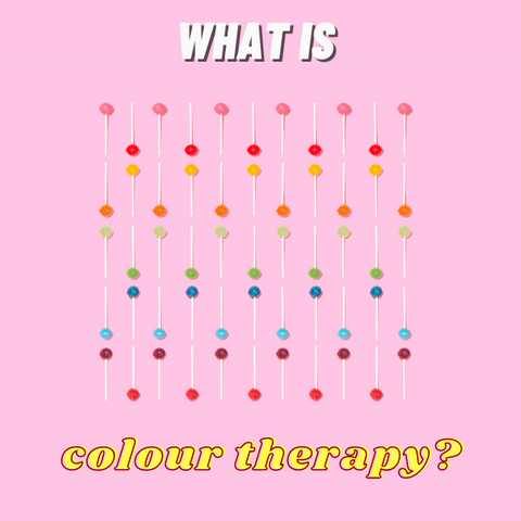 What is Colour Therapy