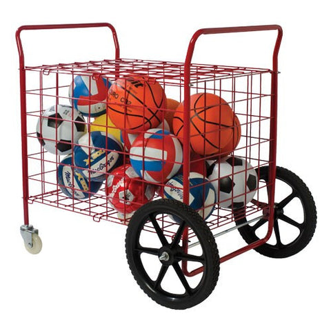 All Terrain Ball Locker