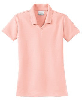 Ladies Nike Team Polo