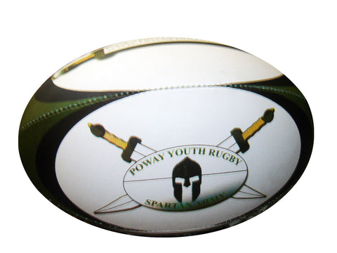 Poway All Weather Training Ball