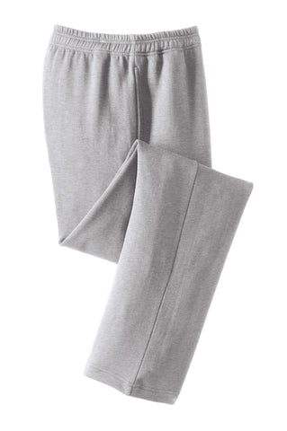 Open Bottom Heavyweight Sweatpant