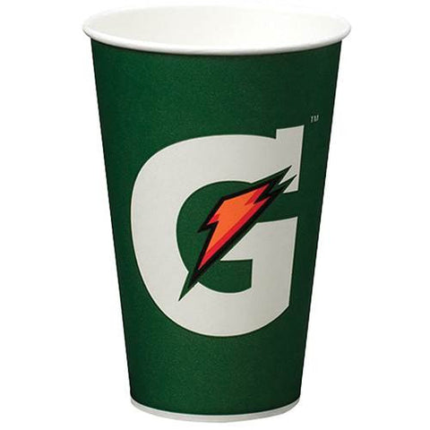 Gatorade 7oz. Cups