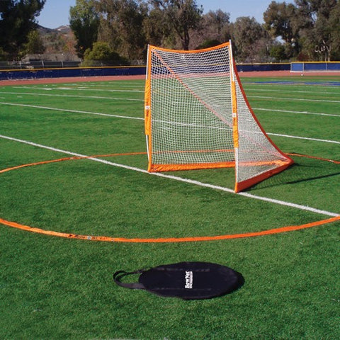 Bow Net Portable Lacrosse Goal Crease (Men's)