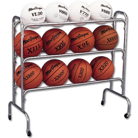 16 Ball Wide Body Ball Cart
