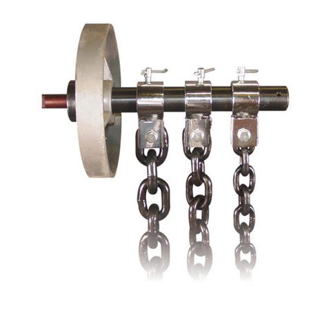 "1/2""- 30. Weight Lifting Chains"