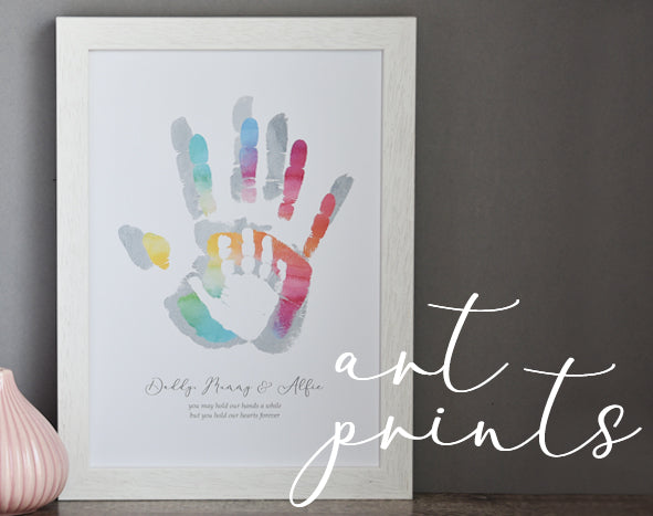 PERSONALISED PAPER PRINTS