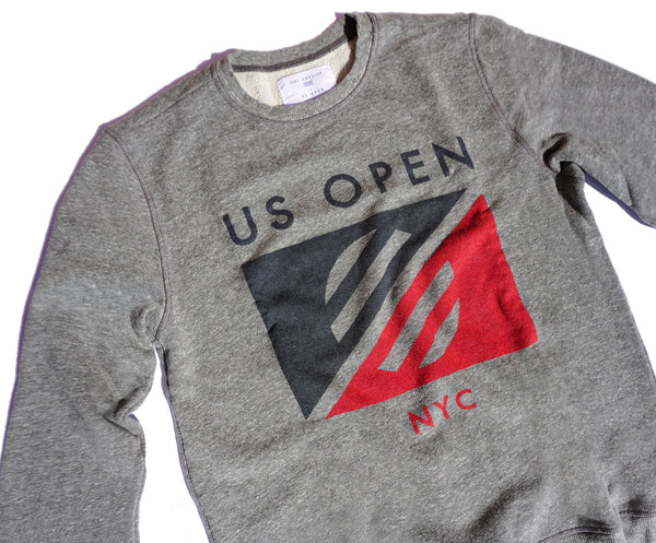US OPEN NYC 2018 SWEATER