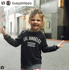 Busy Philipps in Sol Angeles