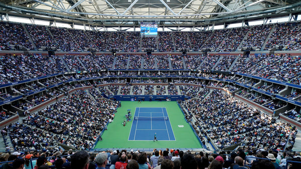 US OPEN NYC 2018