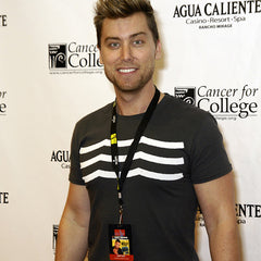 Lance Bass in Sol Angeles