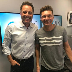 Ryan Seacrest in Sol Angeles