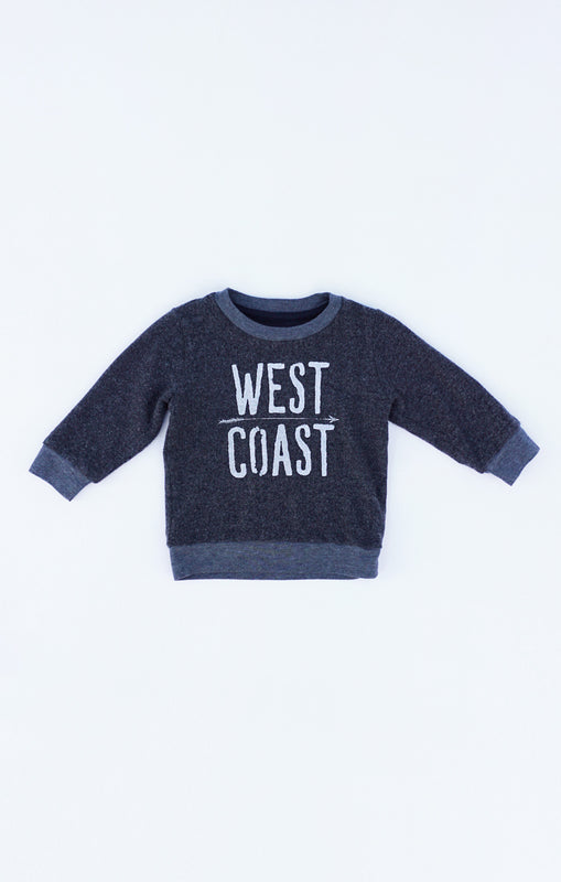 WEST COAST HACCI PULLOVER