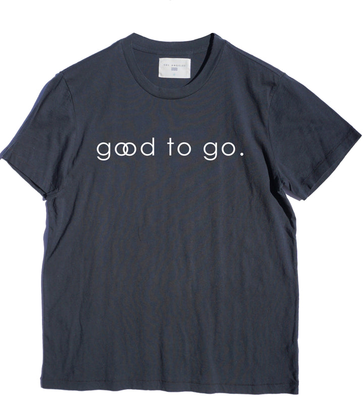 GOOD TO GO 2: SOL ANGELES X GO CAMPAIGN