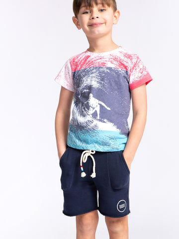 DEPTH CHARGER CREW