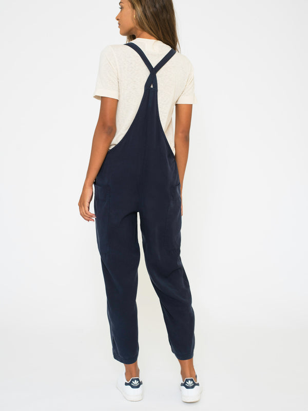 DEEP POCKET OVERALLS