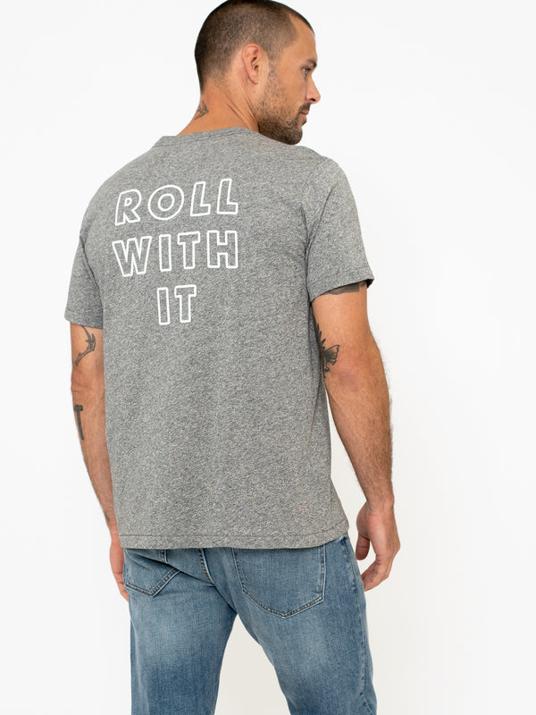 ROLL WITH IT POCKET CREW