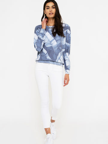 BANANA BLUES HACCI PULLOVER