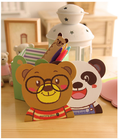 Happy Bear Collection - Notebook