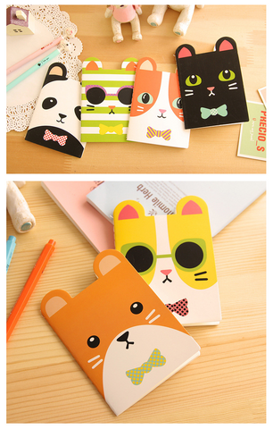 Animal Collection 2 - Notebook