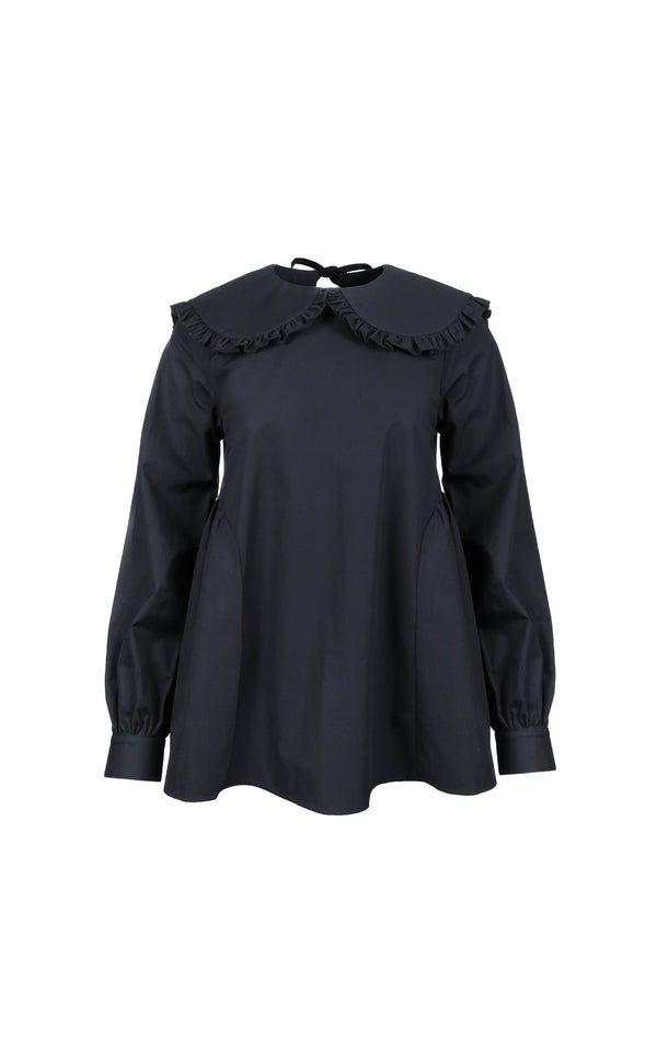 Laurie Top in Black