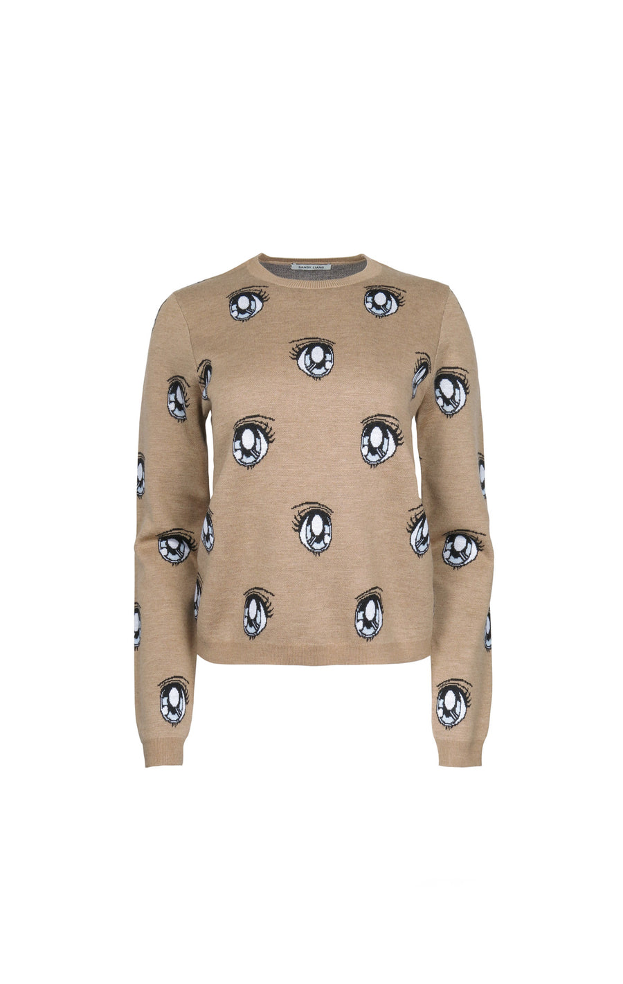 Uchi Sweater Camel