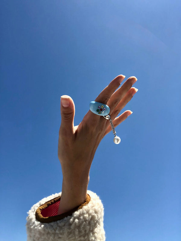 Bubbo Ring