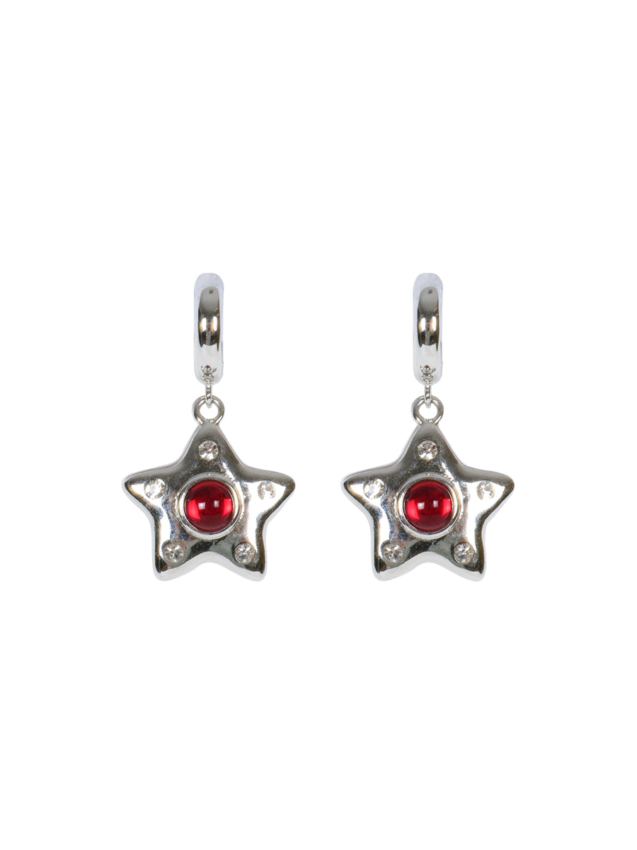 Mercury Earrings