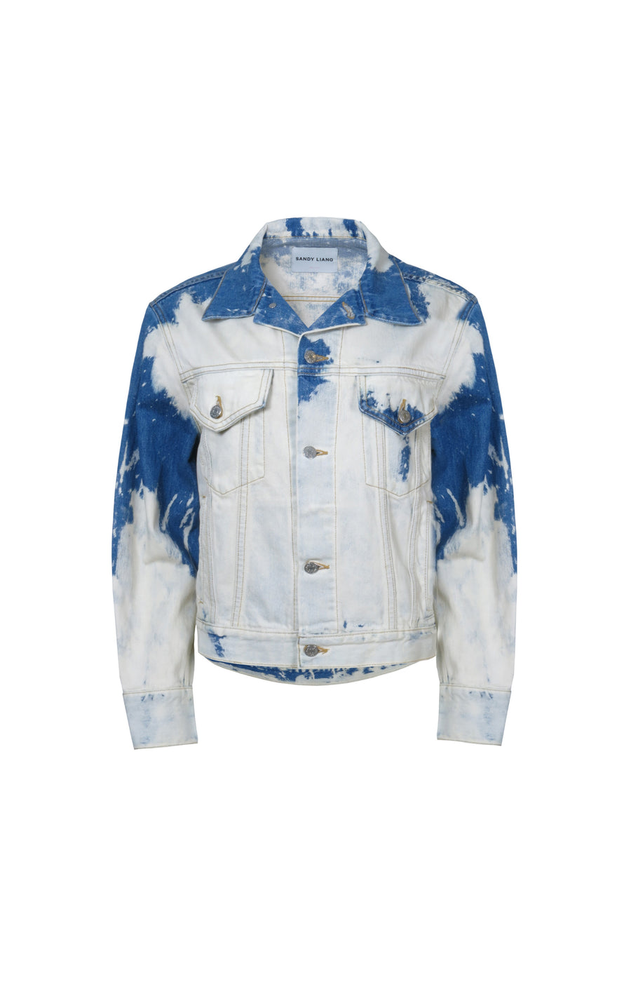 Brimfield Jacket