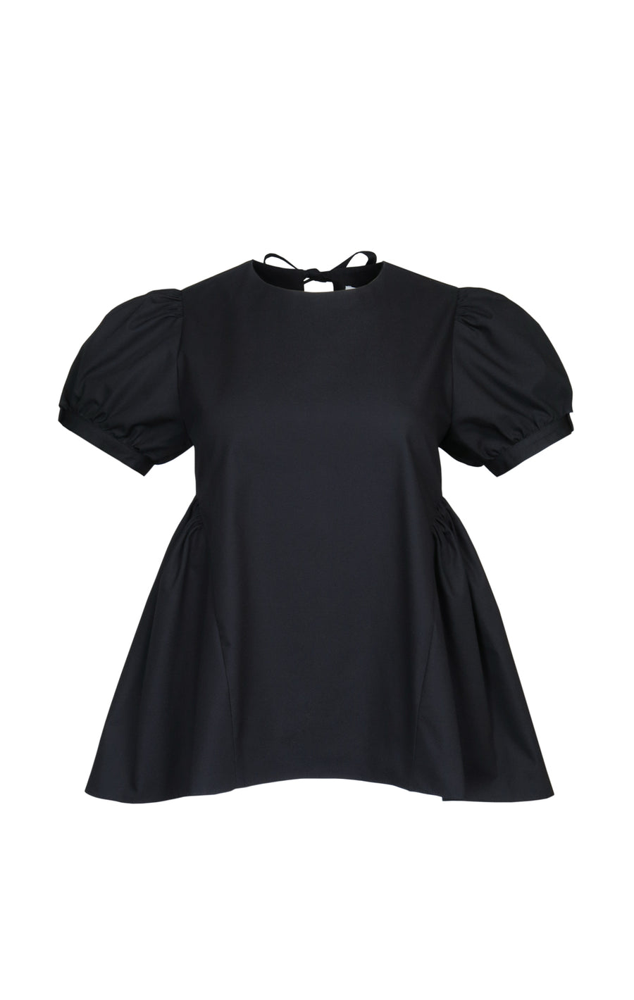Comfbo Top in Black